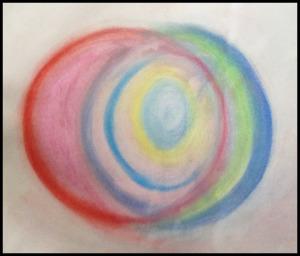 cirkels Creatieve therapie Apeldoorn